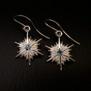 Iced Earrings