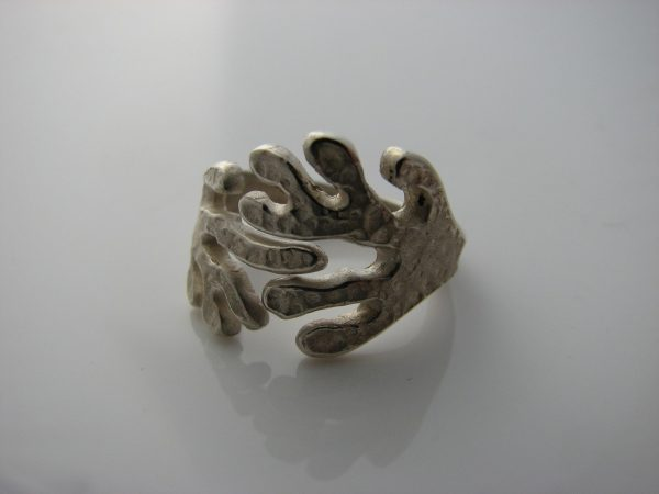 Kelp Ring by Rob Morris