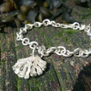 Kelp Bracelet by Rob Morris